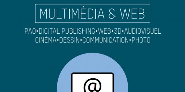 Ellipse Formation - Formation Multimédia et Web 64471