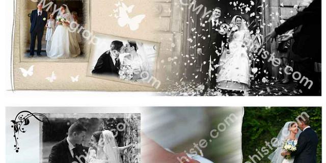 CMYK graphiste - Mise en page d'albums Photos 57330