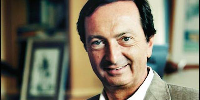 François Dufaux - Fic - Portrait du PDG Edouard Leclerc 44911