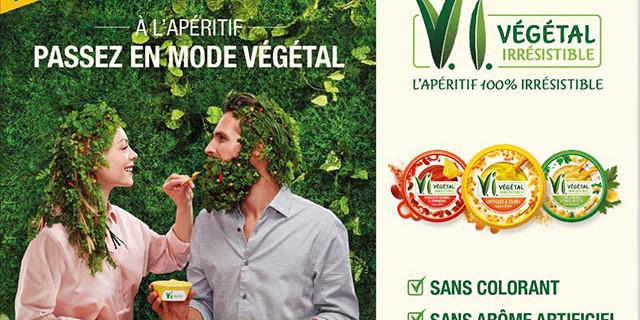 FAIR&SQUARE  - Régalez-vous d'un apéro 100% végétal 81687