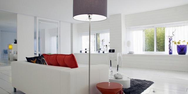 Loft à louer - Loft dans une ambiance blanche à louer pour des prises de vue ou des tournages 59343