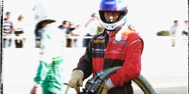 Nicolas Huynh-Van - Photo sport Pilote 76