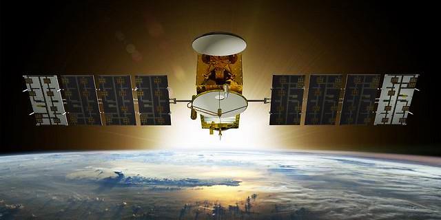 David Ducros - Le satellite d'océanographie Jason-3 56226