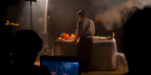 L'idée est là ! Production - Échantillon Photos - Tournage Court Métrage 76441