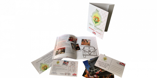 A10sign - Communiqué de presse, print formats divers 76711