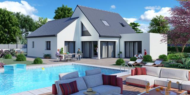 Alain Baras - Gamme maisons 80574