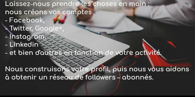 ASR - Les réseaux sociaux 81576