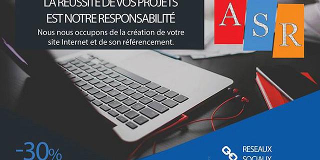 ASR - Marketing digital - référencement SEO 81577