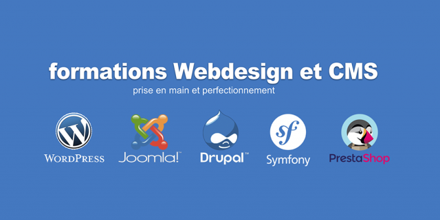Capside Formation - formation Web design et E-commerce 85671