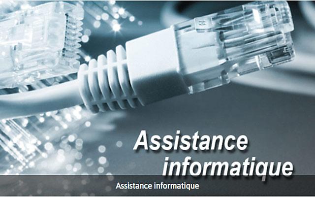 Capside - Assistance informatique 65920