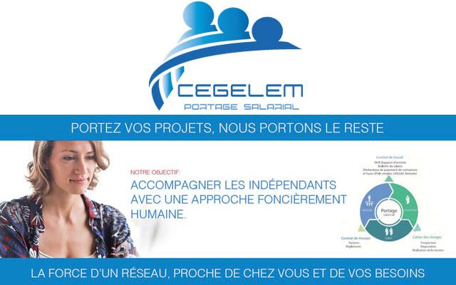 CEGELEM -  79315
