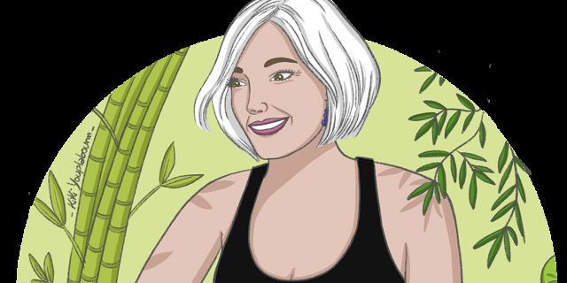 Christelle Histe - Avatar pour une professionnelle du massage 83992