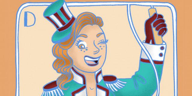 Christelle Histe - Jeu de cartes d'orientation professionnelle 84081