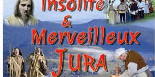 Christophe Bakea - Multivision grand écran ''Insolite et merveilleux Jura'' 2019-2020 82167