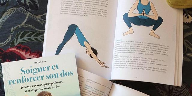 Claire Gosnon - Illustrations pour livre (1/2) - Editions Marie Claire 81511