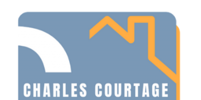 Com'UNITED - Logo Charles Courtage 84503