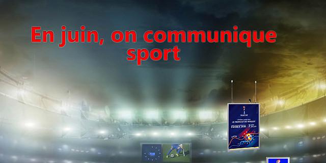 Edimeta - Edimeta soutient l'équipe de France et communique sport !! 80069