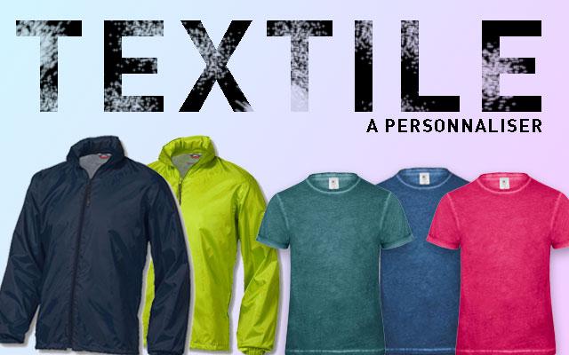 EuroGifts - Textiles personnalisés 78555