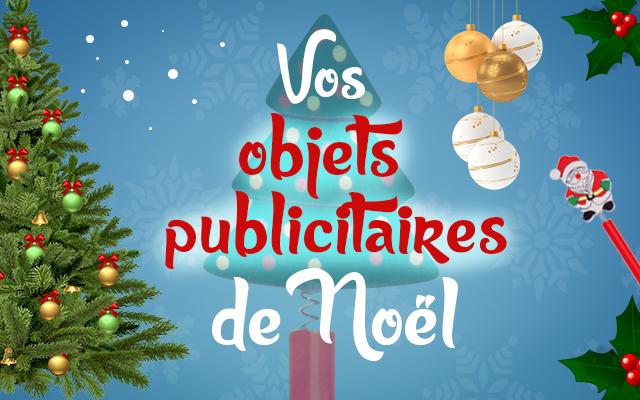 EuroGifts - Vos objets publicitaires de Noël 81869