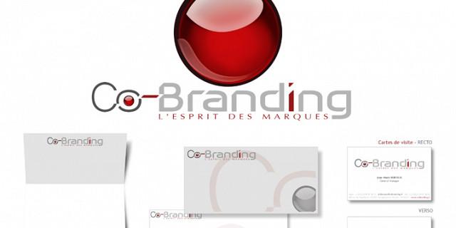 Frédéric Desbois - Logotype-Charte Graphique 80100
