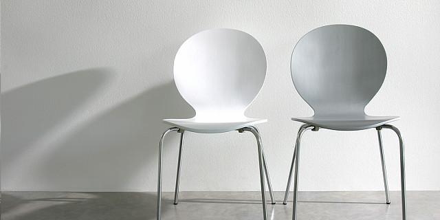 Gilles Pouchèle - Réalisation photo de décoration de chaises 73553