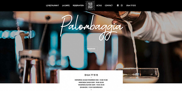 GooPlus - Palombaggia restaurant 82815