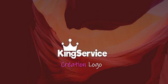 King Service - Création logo 81832