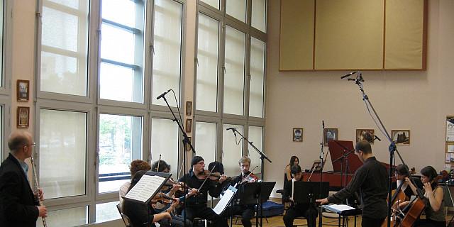 Kirsten Harma - Orchestre baroque créé par Kirsten Harma 66136