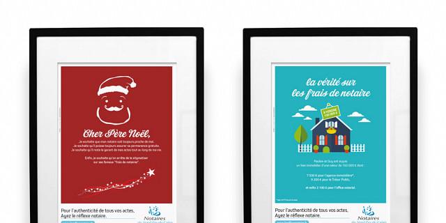 La Confection - Création campagne publicitaire 71159