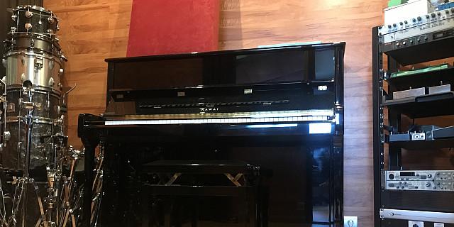 La Fabric - Piano Acoustique Kawai 76474