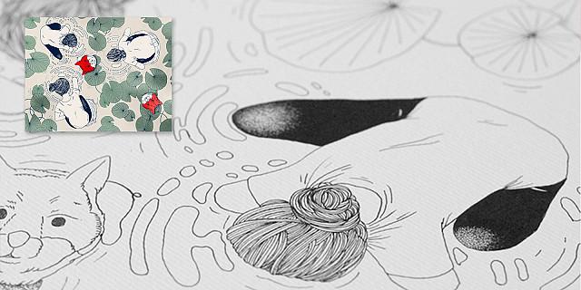 La Robotte - Illustration traditionnelle 78838