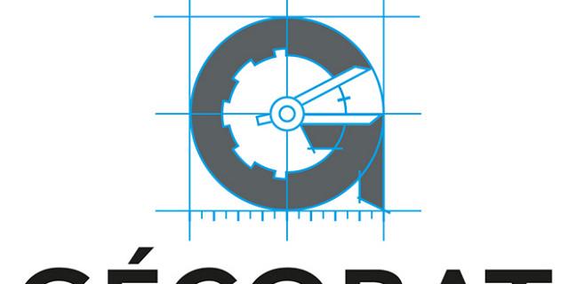 Laure Stehly - Logotype pour Gécobat 77665