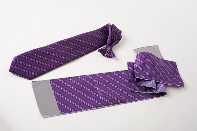LEVET COMMUNICATION - cravate de sécurite et écharpe 67480