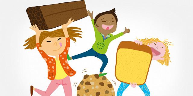 Magali AC illustration - illustration enfants éditions jeunesse illustrateur Angers 77584