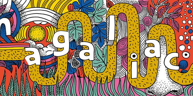 Magali AC illustration - Création communication globale design DA illustrateur Angers 81418