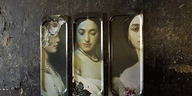 onepicagency - Les 3 soeurs de chez Ibride. 72345