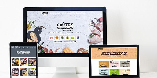 Partners Communication - Création de site web 82078