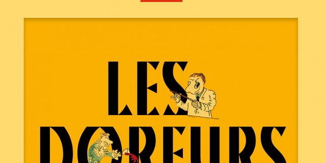 Philippe Cruyt - La couverture 68818