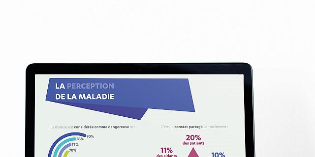 mah. Studio Design & Création Graphique - création infographie | edition web pour HK Stratégies 81508