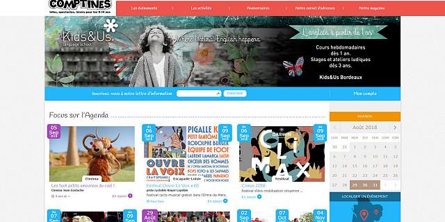 Pixilie - Refonte d'un site internet 80149