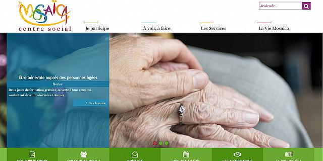 Pixilie - Refonte d'un site site inernet à Grenoble 80152