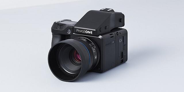 Prophot Paris/Lyon/Lille/Toulouse  - Phase One XF IQ4 150MP 80597