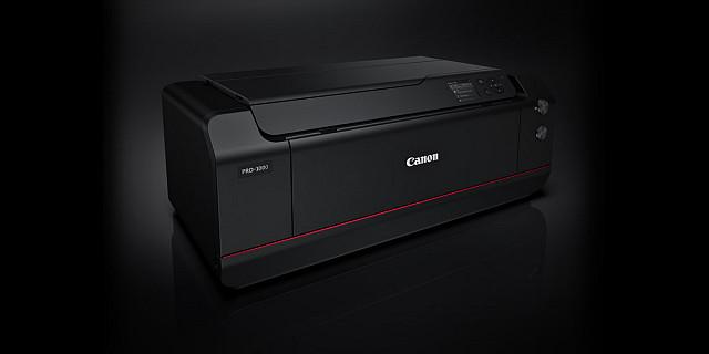 Prophot - CANON Imprimante Prograf Pro-1000 80605