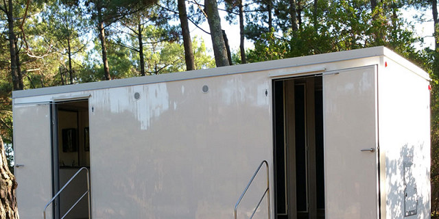 SEBACH France - Caravane sanitaire VIP 84277