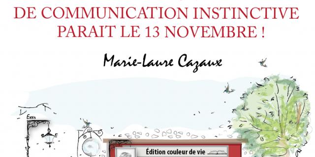 Séverine Exer - Flyer, affiche  pour edition livre sur le bonheur 83897