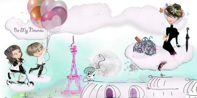 Séverine Exer - Illustration page d'accueil du site 61411
