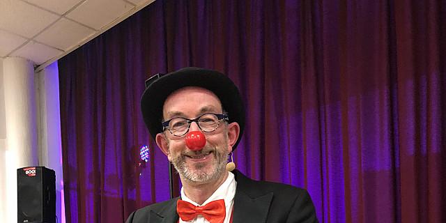 Sirouy - Animation clown à Bully les mines - Sculpture sur ballon 82588