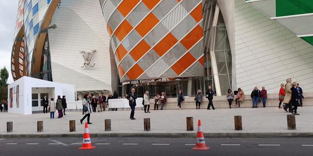 Totale Régie - La collection Chtchoukine à la Fondation Louis Vuitton 68313