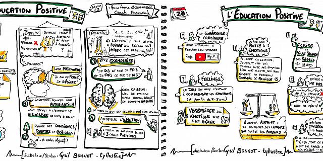 Tyllustre - Illustrateur formation Paris 82539