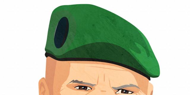 Vafgraphic - Chef militaire 82274